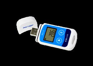 RC-5 USB Temperature Data Logger