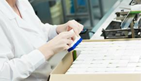 Data Logger Application Industries Elitech Temperature