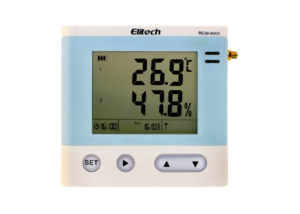 RCW-400A RF Temperature Logger