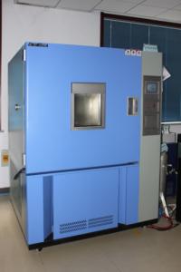 Temperature & Humidity Chamber